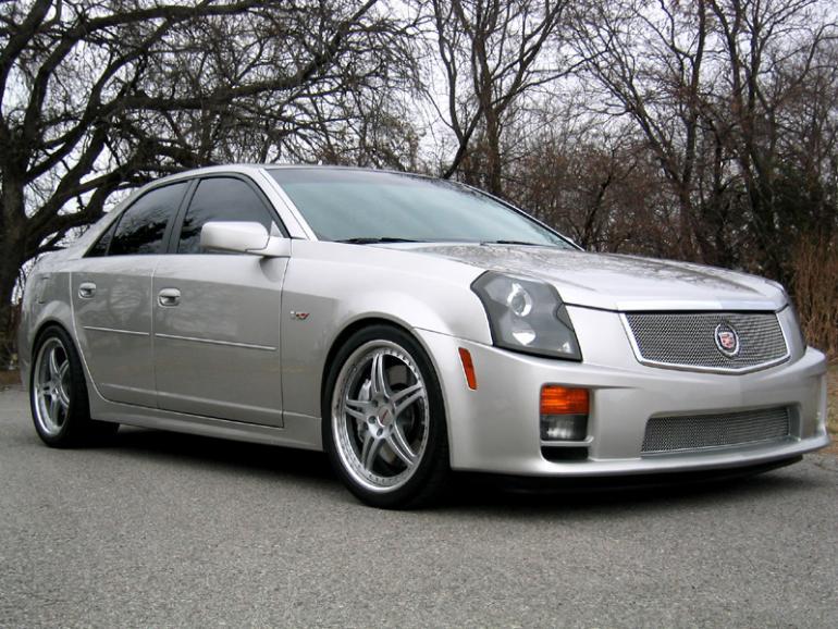 Scheple Cadillac - Cadillac - [Cadillac Cars And Photos] 257