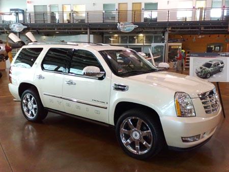 88 Cadillac Deville Security Codes - Cadillac - [Cadillac Cars And