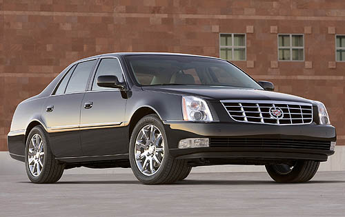 increase horsepower in a cts cadillac