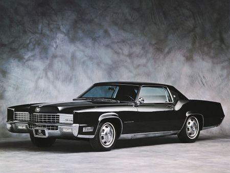 Arpege Cadillac - Cadillac - Cadillac Cars And Photos 308