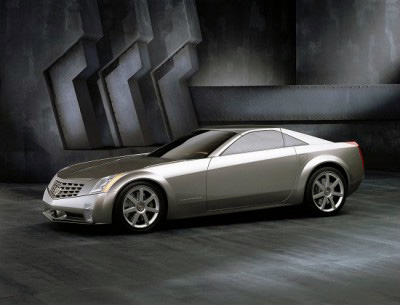 Cadillac Cts Antitheft Wiring Diagrahms - Cadillac - [Cadillac Cars