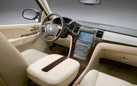 Cadillac Cts Dvd Bypass - Cadillac - [Cadillac Cars And